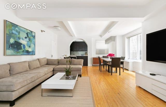 60 East 96th Street - 60 East 96th Street, New York, NY 10128