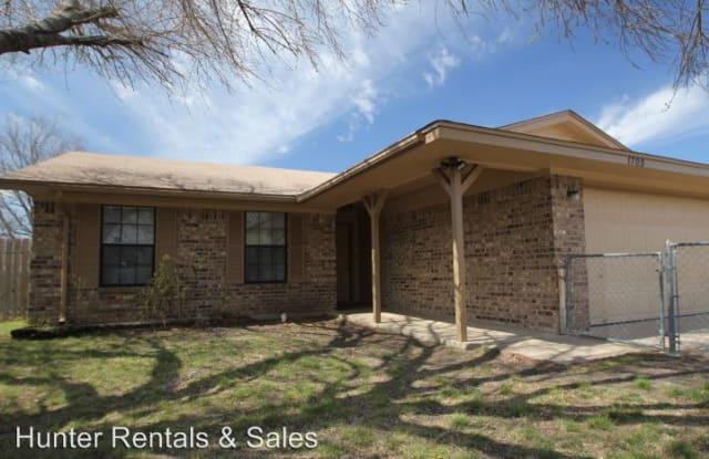 1703 Topaz Rd - 1703 Topaz Road, Killeen, TX 76543