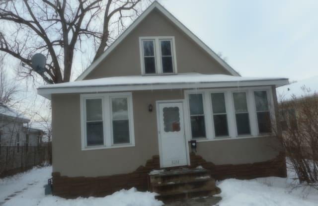 3214 Tyler St NE - 3214 Northeast Tyler Street, Minneapolis, MN 55418