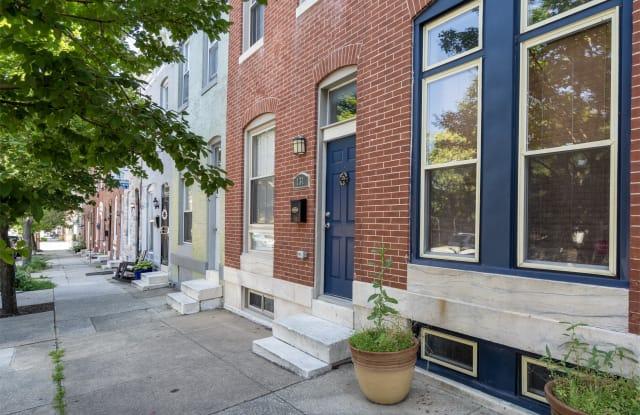 131 North Patterson Park Avenue - 131 North Patterson Park Avenue, Baltimore, MD 21231