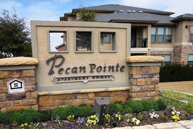 Pecan Pointe Luxury Apartment Homes