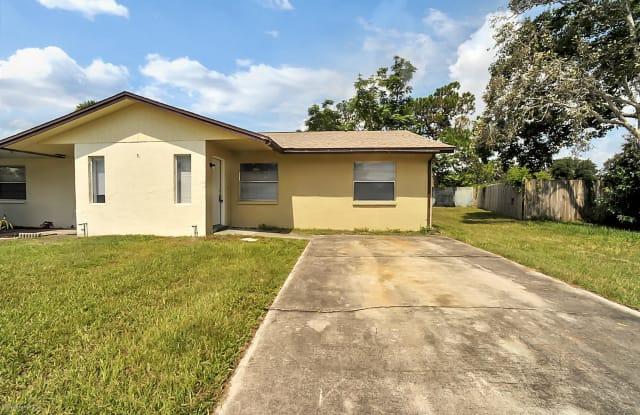 634 Leo Drive - 634 Leo Drive, Cocoa West, FL 32926