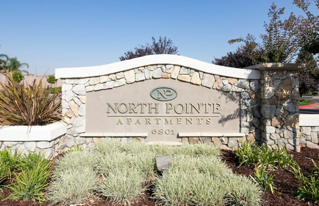 North Pointe - 6801 Leisure Town Rd, Vacaville, CA 95688