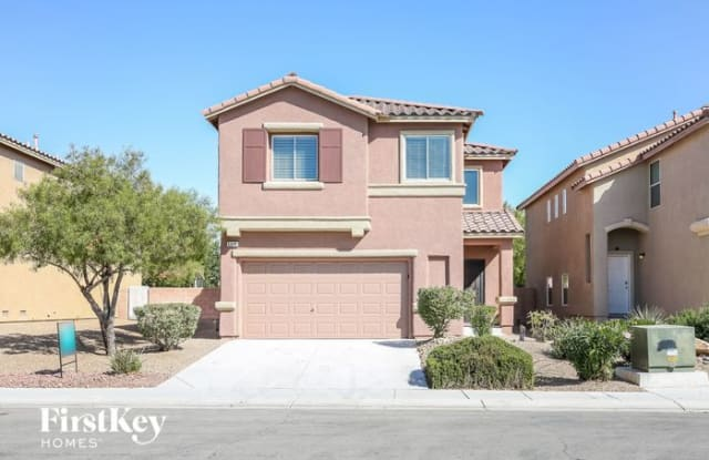 5936 North Victory Point Street - 5936 Victory Point St, North Las Vegas, NV 89081