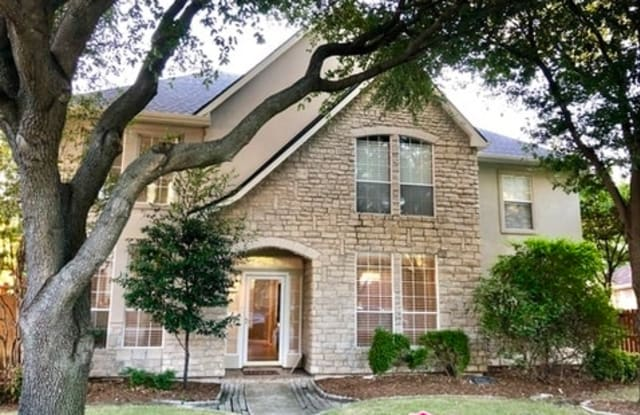 8521 Maltby Court - 8521 Maltby Court, Plano, TX 75024