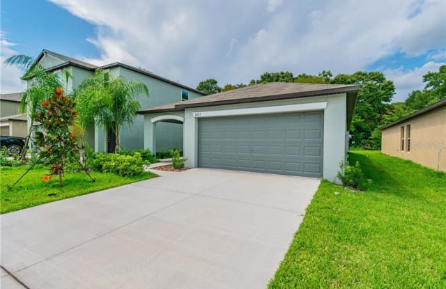 10631 SWEET SAPLING STREET - 10631 Sweet Sapling St, Riverview, FL 33578