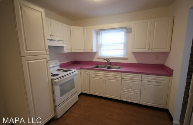 438 Holly Drive - 438 Holly Dr, Aberdeen, MD 21001