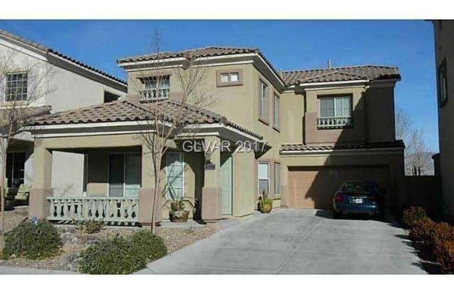 9444 VICTORY GARDEN Avenue - 9444 Victory Garden Avenue, Las Vegas, NV 89149