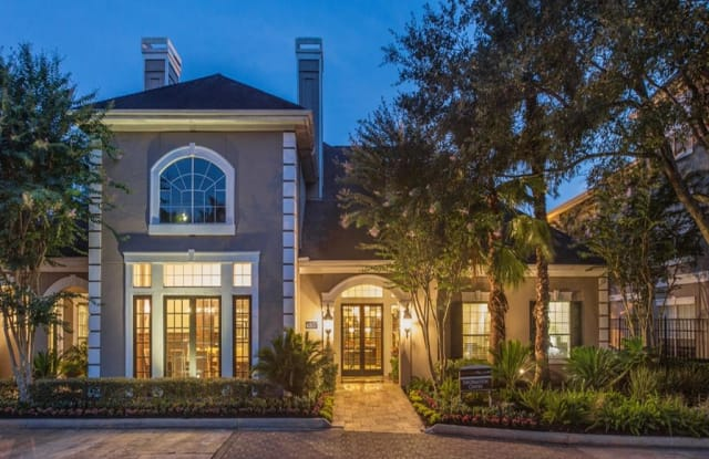 Estates at Bellaire - 4807 Pin Oak Park, Houston, TX 77081