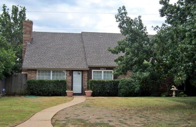 3022 Rosewood Lane - 3022 Rosewood Lane, Oklahoma City, OK 73120