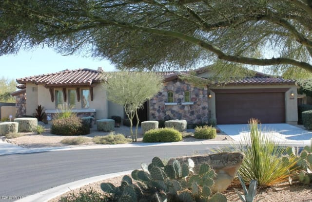 32147 N 73RD Place - 32147 North 73rd Place, Scottsdale, AZ 85266
