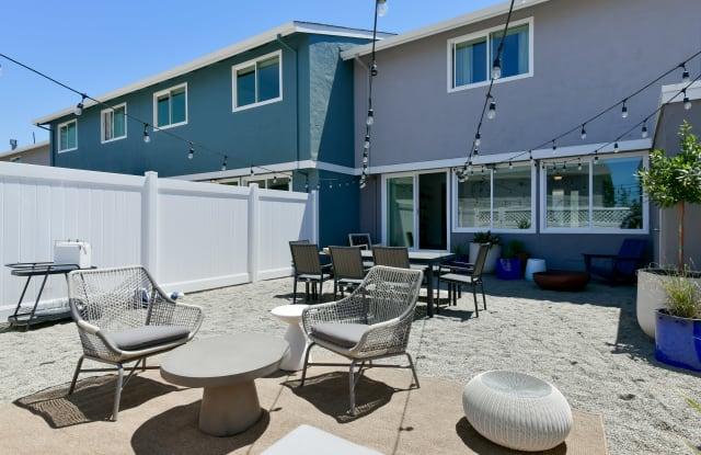 Admirals Cove - 101 Singleton Avenue, Alameda, CA 94501