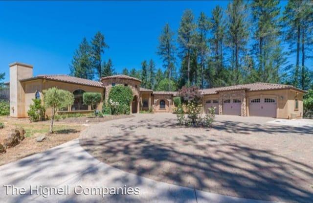 13670 Bader Mine Rd. - 13670 Bader Mine Road, Magalia, CA 95954