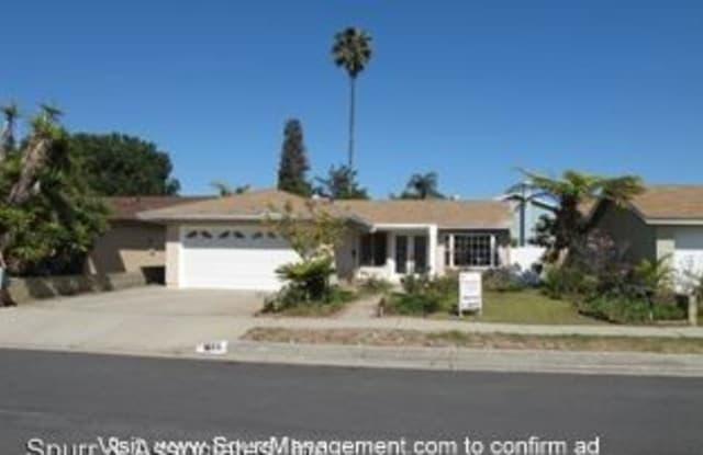 1611 Oakhorne Dr - Oakhorne - 1611 Oakhorne Drive, Los Angeles, CA 90710