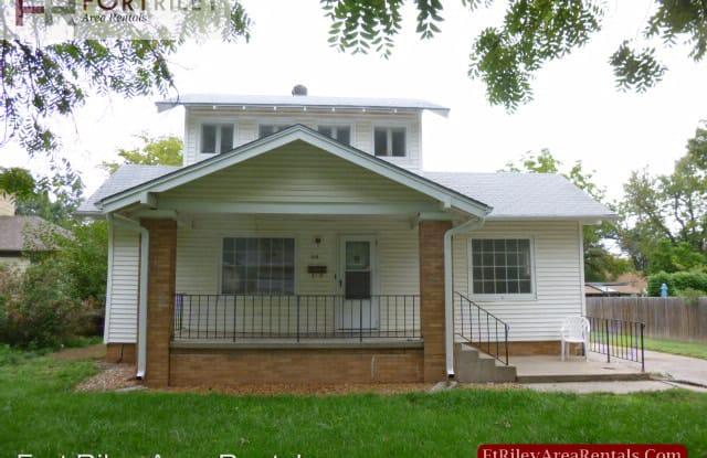 510 W. Chestnut - 510 West Chestnut Street, Junction City, KS 66441
