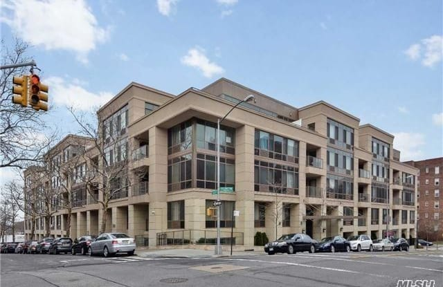 64-05 Yellowstone Blvd - 64-05 Yellowstone Boulevard, Queens, NY 11375