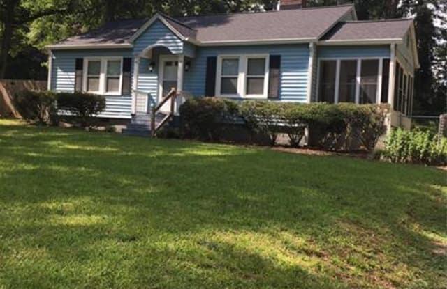 197 Gramling Street SE - 197 Gramling Street Southeast, Marietta, GA 30008
