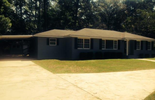2209 Jerry Jones Dr. - 2209 Jerry Jones Drive, Valdosta, GA 31602