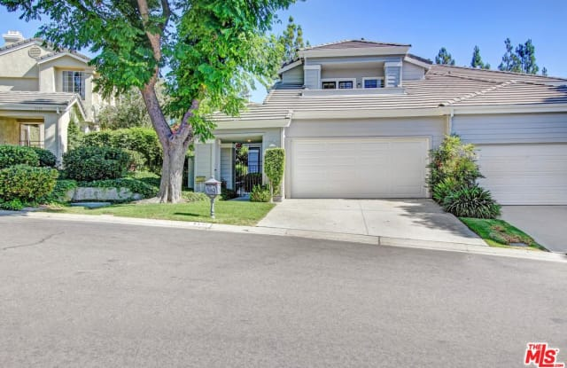 5541 SHADOW CANYON Place - 5541 Shadow Canyon Place, Thousand Oaks, CA 91362