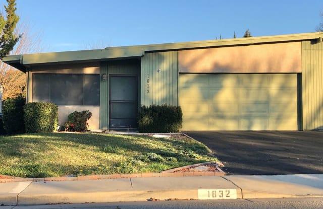 1832 Kimberly Drive - 1832 Kimberly Drive, El Paso de Robles, CA 93446