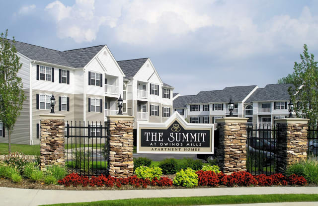 The Summit at Owings Mills Apartments - 1 Meridian Ln, Owings Mills, MD 21117