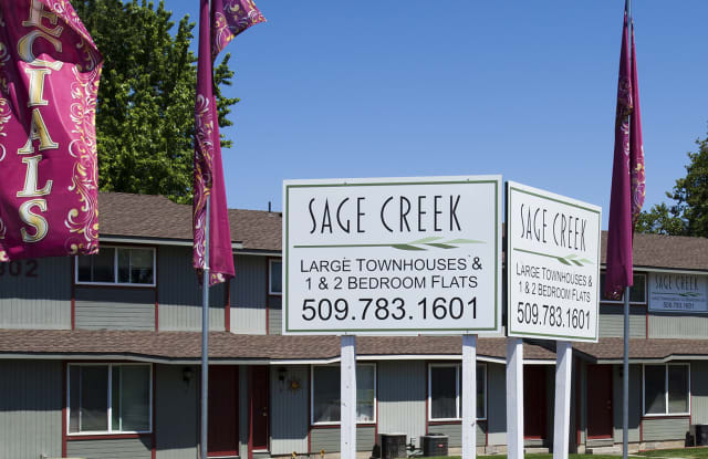 Sage Creek - 4302 W Hood Ave, Kennewick, WA 99336