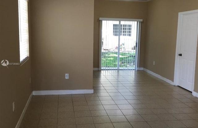 373 NE 26th Pl - 373 NE 26th Avenue, Homestead, FL 33033