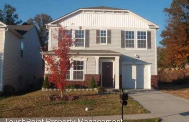 2726 Red Squirrel Trail - 2726 Red Squirrel Trail, Charlotte, NC 28215