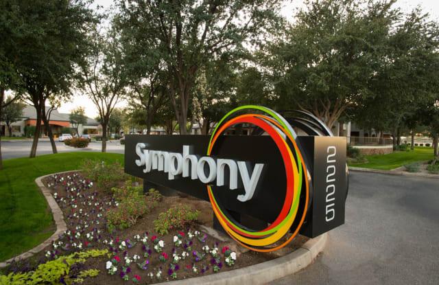 Symphony - 2225 W Frye Rd, Chandler, AZ 85224
