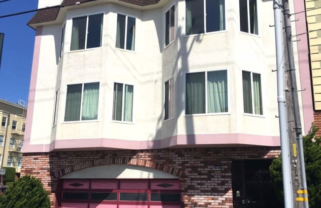 796 Santiago Street - 796 Santiago Street, San Francisco, CA 94116