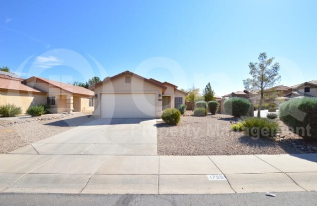 1759 West Roosevelt Avenue - 1759 West Roosevelt Avenue, Coolidge, AZ 85128