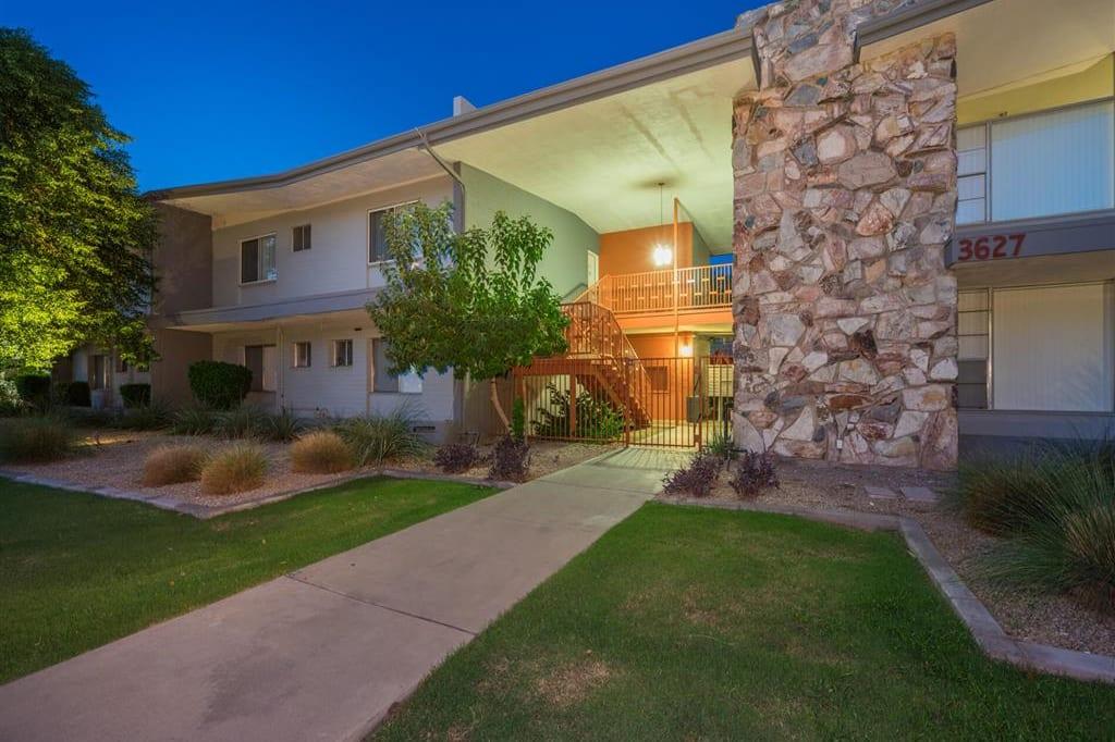 Cobalt on 32nd Street - Phoenix, AZ apartments for rent