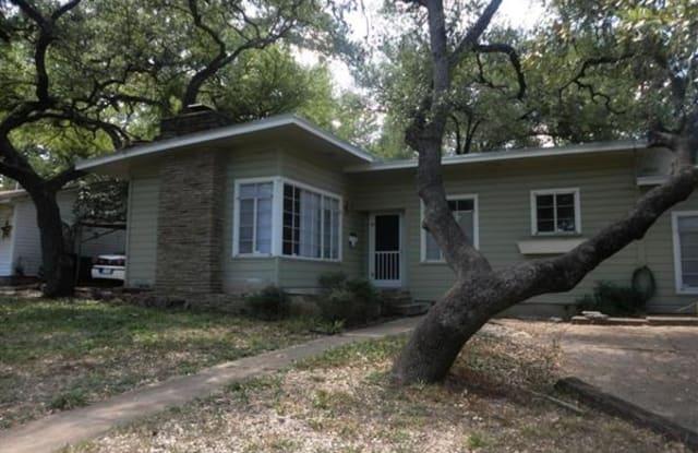 2207 Montclaire ST - 2207 Montclaire Street, Austin, TX 78704