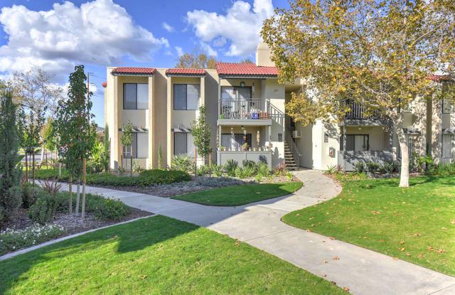 Santee Villas - 10445 Mast Blvd, Santee, CA 92071