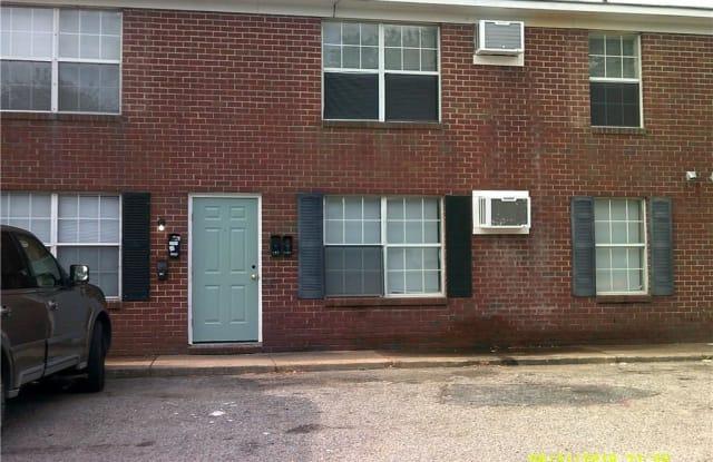 9539 21st Bay Street - 9539 21st Bay Street, Norfolk, VA 23518