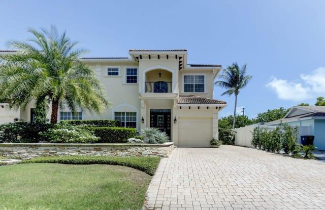 11470 Kidd Lane - 11470 Kidd Lane, Palm Beach Gardens, FL 33410