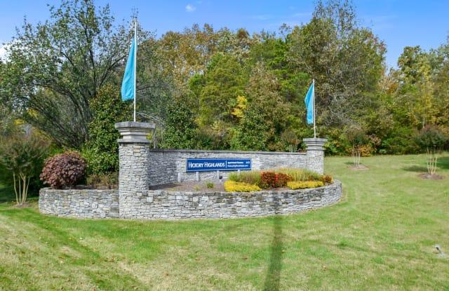 Mission Hickory Highlands - 100 Hickory Highlands Dr, Nashville, TN 37013