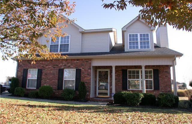 2281 Oak Hill Dr. - 2281 Oak Hill Drive, Murfreesboro, TN 37130