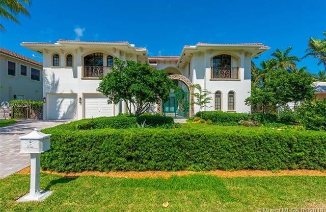636 PALM DRIVE - 636 Palm Drive, Hallandale Beach, FL 33009