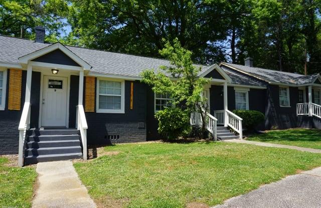 Balfour Marietta - 152 Dodd Street Southeast, Marietta, GA 30060