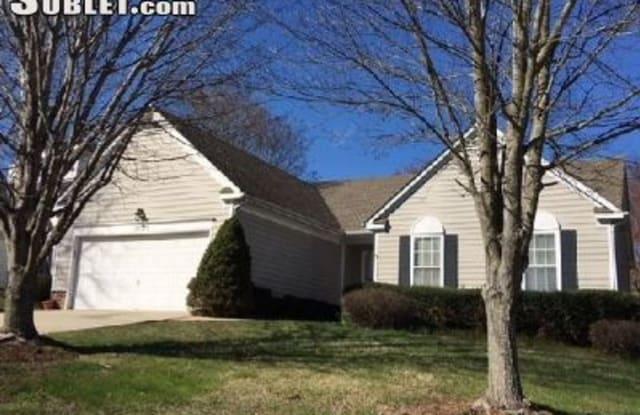 10317 Worsley Lane - 10317 Worsley Lane, Charlotte, NC 28269