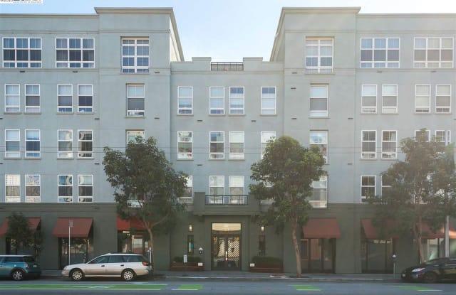 821 Folsom St - 821 Folsom Street, San Francisco, CA 94107
