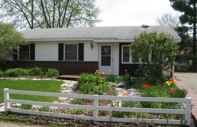 6049 RUSKIN PL W - 6049 Ruskin Place West, Indianapolis, IN 46224