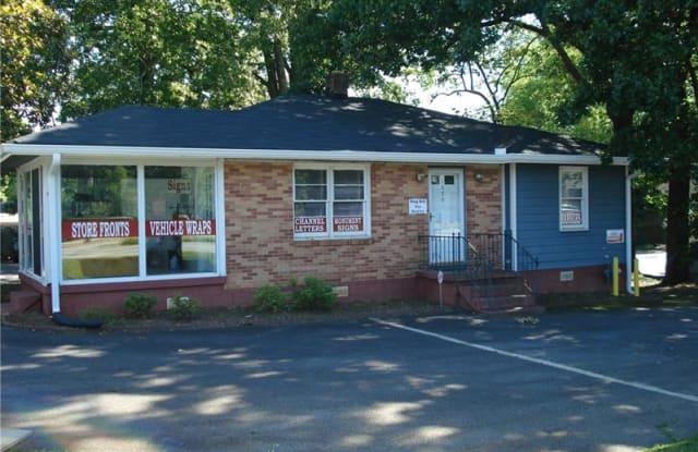 1060 Concord Road SE - 1060 Concord Road Southeast, Smyrna, GA 30080