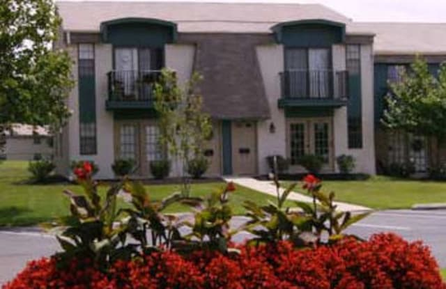Heather Ridge Apartments - 454 Heather Dr N, Turnersville, NJ 08051
