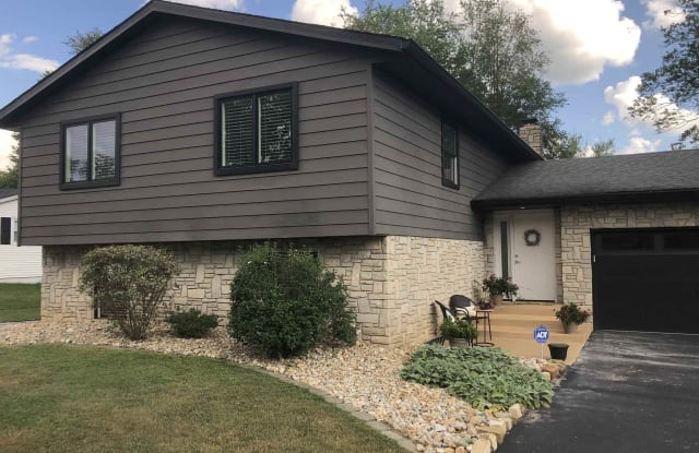 2310 E Arden Drive - 2310 East Arden Drive, Bloomington, IN 47401