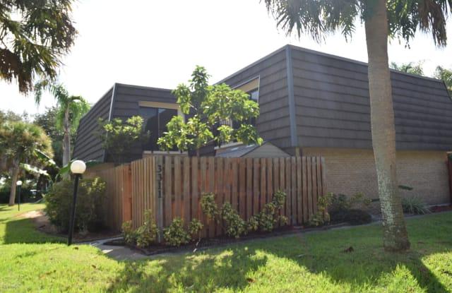 3311 Vista Oaks Circle - 3311 Vista Oaks Circle Northeast, Palm Bay, FL 32905