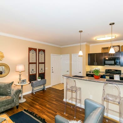 Dominion At Woodlands Apartments For Rent