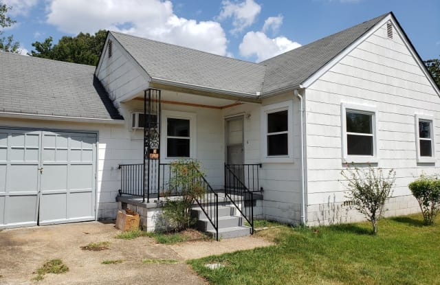 6503 Garner Street - 6503 Garner Street, East Ridge, TN 37412