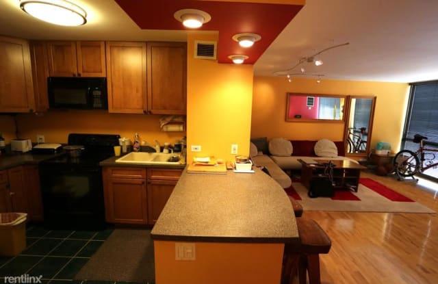 4343 N Clarendon Ave Unit 1306 - 4343 North Clarendon Avenue, Chicago, IL 60613